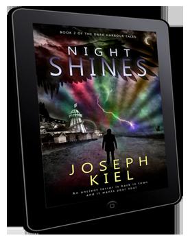 night shines by joseph kiel ebook kindle amazon